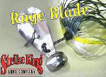 ストライクキング Rage Blade/レイジブレード・スイムジグ