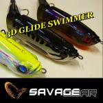 Savage Gear 3D Glide Swimmer/グライドスイマー