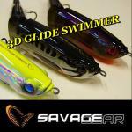 Savage Gear 3D Glide Swimmer/グライドスイマー