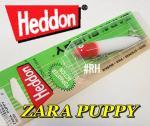ヘドン ザラパピー