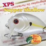 バスプロショップス XPS スーパーシャロークランクベイト CNK52SS