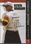BASS PRO SHOPS 【DVD】Kevin VanDam [CLASSIC PATTERNS FOR TOURNAMENTS Volume 1]