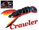 River2Sea GRIPP  リバー2シー シャロークランク 『Crawler/ クロウラー』