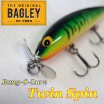 Bagley Bang-O-lure Twin Spin /ニューバグリー バングOルアー ツインスピン BLTS5