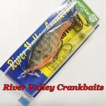 River Valley Crankbaits/リバーバレー・クランクベイツ プロップベイツ