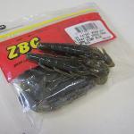 ZBC(ズームワーム) ウルトラバイブ スピードクロー #080-239 GREEN PUMPKIN BLUE
