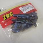 ZBC(ズームワーム) ウルトラバイブ スピードクロー #080-294 GREEN PUMPKIN BLUE FLASH
