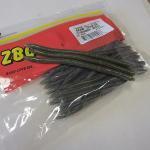 ZBC ズームワーム スワンプクローラー #016-081 CINNAMON GREEN
