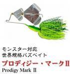 Lures Factory/ルアーズファクトリー プロディジーバズベイトMark�