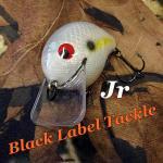 Black Label Tackle/ ブラックレーベルタックル リカシェイ・スクエアビルクランク ジュニア