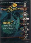 "BASS PRO SHOPS バスプロショップス 【DVD】""The Bass Pros""  Season 7  2013"