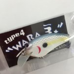"""イヨケンクランク! ワラミー""""ワイドル WARA3 widell   type4"""