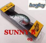 バグリー SUNNY B 05 Medium / サニーB 05  ミディアム