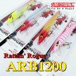 スミスウィック ラトリンログ ARB1200 2015年 OFTオリジナルカラー