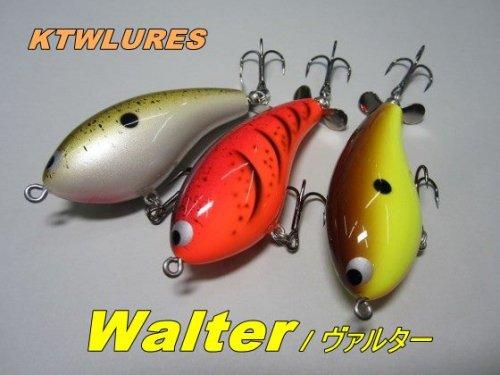 KTW LURES  Walter / ヴァルター
