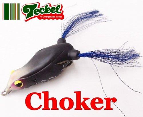 Teckel/テッケル Choker/チョーカー(ティンセル)
