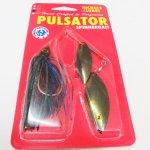 NICHOLS / ニコルス Metal Flake PULSATOR / メタルフレークパルセーター 1/2オンス