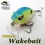 ゲーリーヤマモト Chikara Wake bait / チカラウエイクベイト
