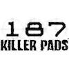 187 KILER PADS キラーパッド