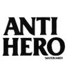 ANTI HERO アンタイヒーロー
