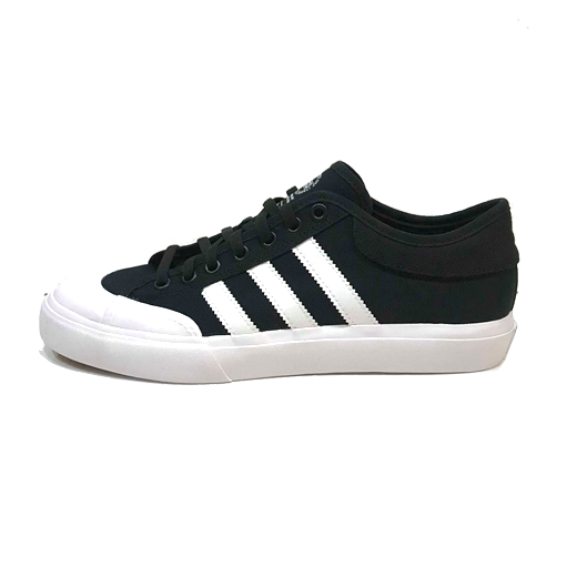 <img class='new_mark_img1' src='//img.shop-pro.jp/img/new/icons23.gif' style='border:none;display:inline;margin:0px;padding:0px;width:auto;' />20%OFF【ADIDAS】アディダス 18SS MATCHCOURT VULC ADV c : Blk/Wht/Wht