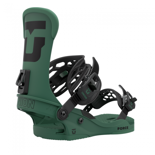 【UNION】ユニオン 20-21 FORCE TEAM HB c: Forest Green[送料無料]