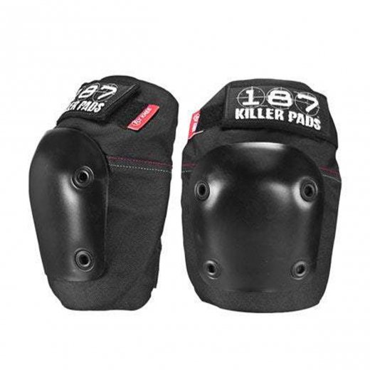 XL 187 Killer Pads Fly Knee Pads