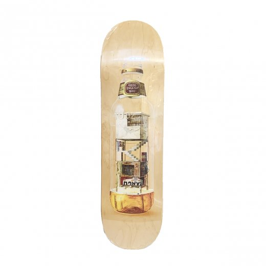 <img class='new_mark_img1' src='https://img.shop-pro.jp/img/new/icons8.gif' style='border:none;display:inline;margin:0px;padding:0px;width:auto;' />【BACON SKATEBOARDS】ベーコン OLD E 8.5[送料無料]