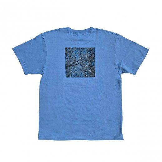 【ART】アート 春よ、恋  S/S TEE  c: Blue