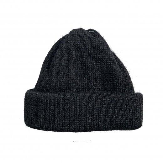 【HIGHLAND2000】ハイランド2000 BW TUBULAR BOBBY CAP  c: Black
