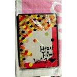 【DVD】Heart Films Vol.2 20%OFF!