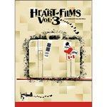 【DVD】Heart Films vol.3 DVD 08-09モデル!