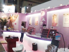 2010.5  Beautyworld Japan