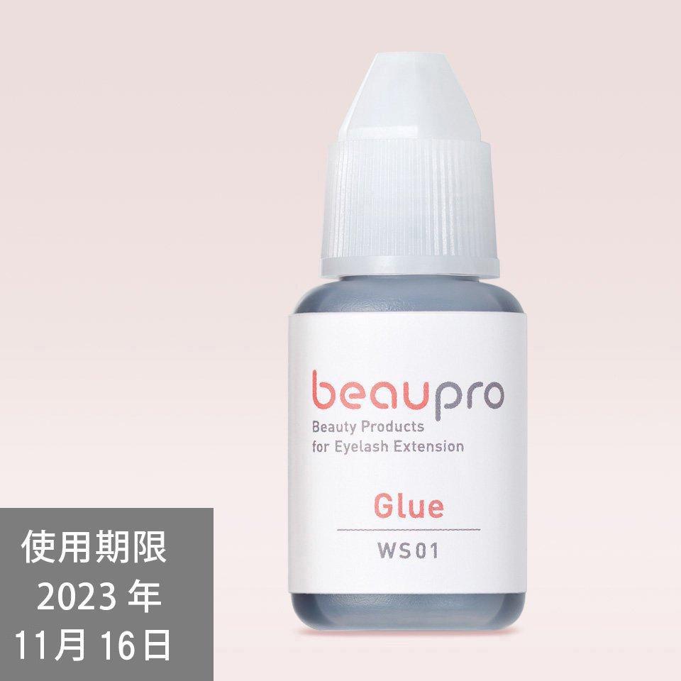 日本製グルー WS01