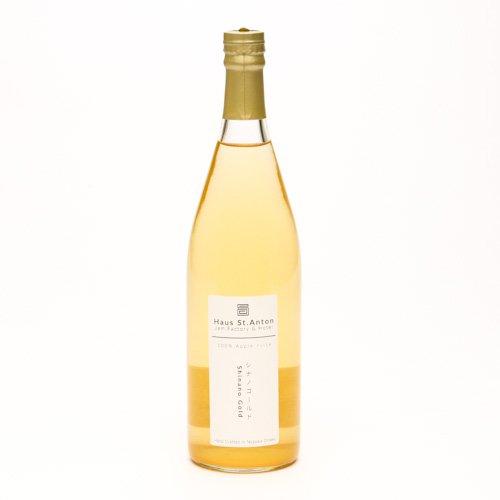 100% りんごジュース(シナノゴールド) ・780ml
