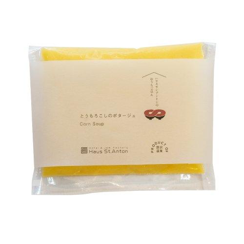 【冷凍配送品】ハウスサンアントン のおうちごはん トウモロコシのポタージュ