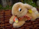 シュタイフ ビンテージ Lying rabbit 1