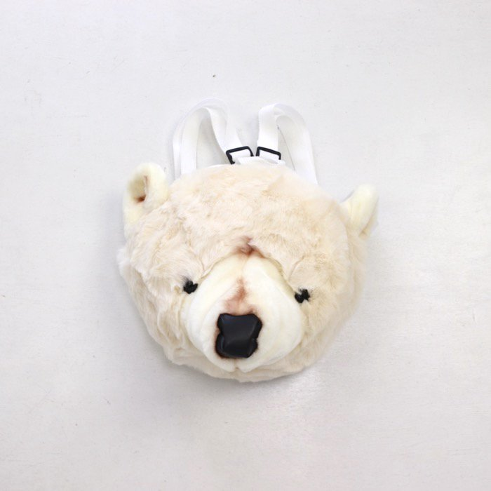 【定番】Polar Bear back pack [UC-WS027]