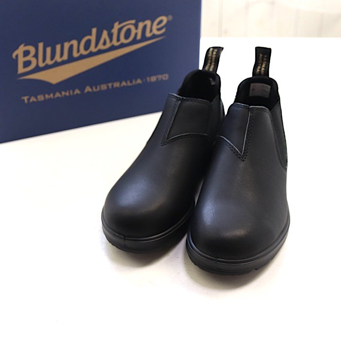 【定番】Blundstone LOW CUT [X6=lo-BS1611089-KT-WZ-LD]《店頭取扱品》