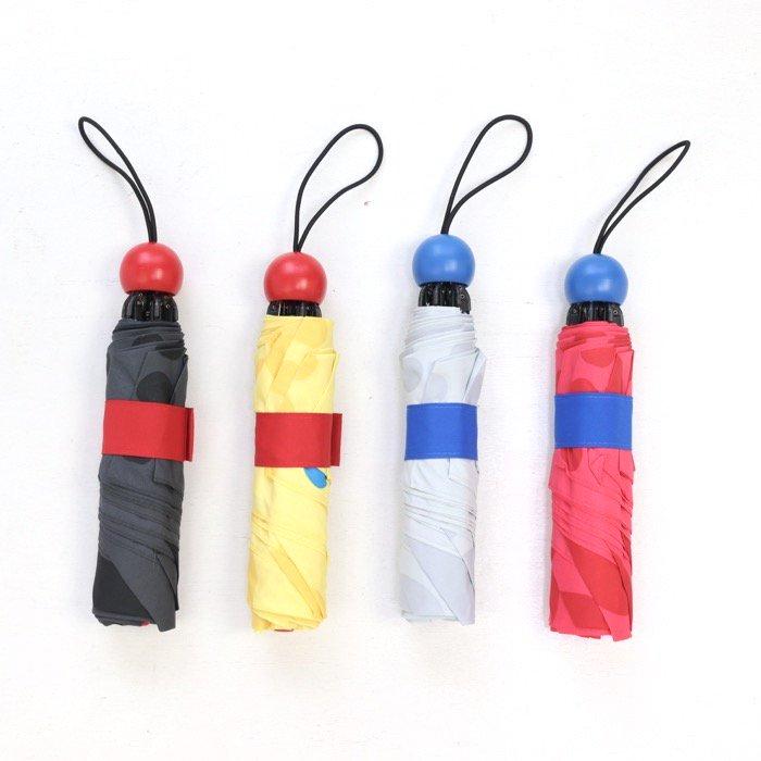 【定番】maru 折りたたみ傘 [X6=mc-MK404000-RG-LD]《店頭取扱品》