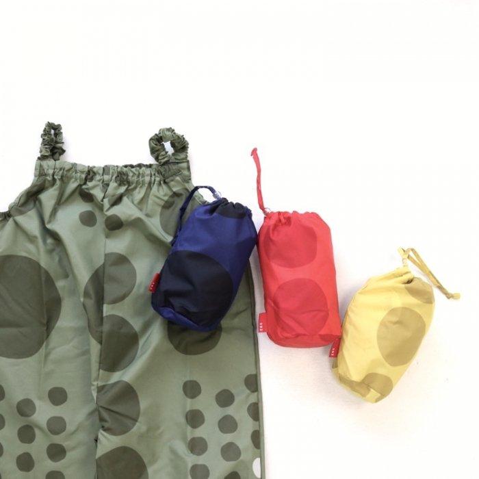 【定番】maru ジャンプスーツ・80-100cm [A7=mc-A53003-RG-BA]《店頭取扱品》