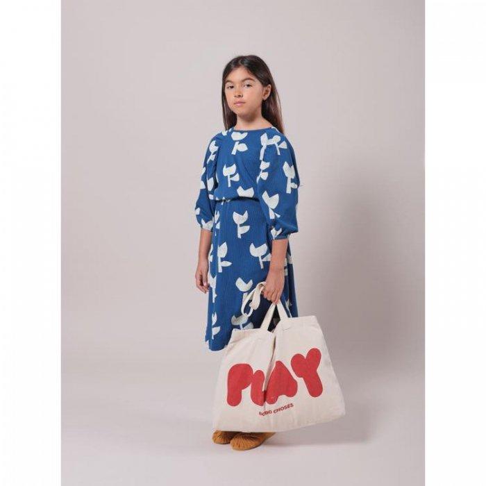 【春夏新作】Play Tote Bag[S8=bc-121AK004-BG-KD-LD]《店頭取扱品》