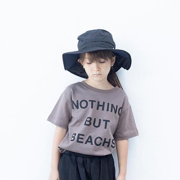 【春夏新作】プライオリティーTシャツ・100-120cm [S8=6v-KN-PRTY-21S1-ST-KD]《店頭取扱品》