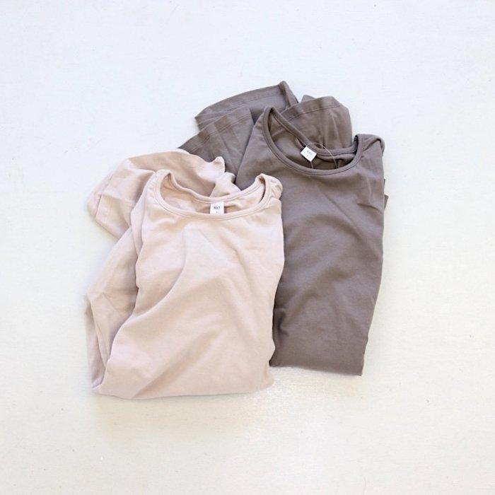 【春夏新作】フレアーゆるTシャツ・レディスサイズ[S8=nh-519131-ST-KD-LD]《店頭取扱品》