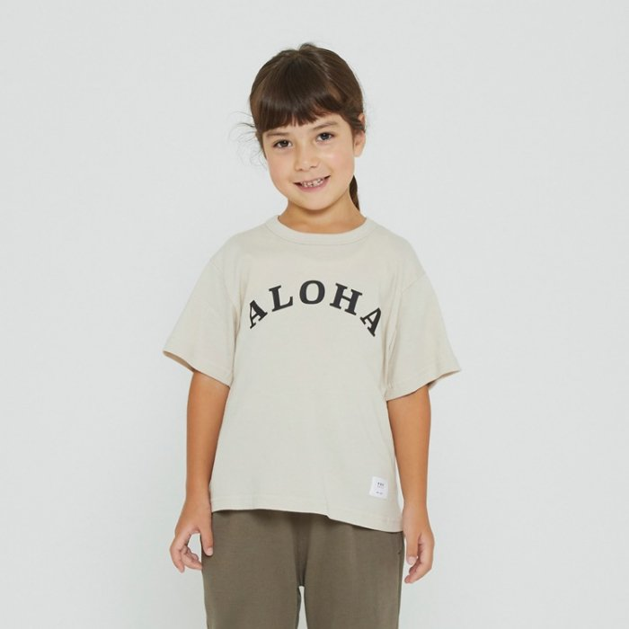 <img class='new_mark_img1' src='https://img.shop-pro.jp/img/new/icons1.gif' style='border:none;display:inline;margin:0px;padding:0px;width:auto;' />【春夏新作】ALOHA Tシャツ・90-170cm[S8=ge-601410-ST-KD-LD]S《店頭取扱品》