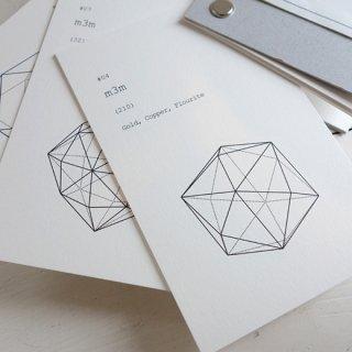 『ルーチカ』結晶形態図録
