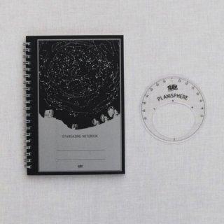 『ルーチカ』天体観測ノート