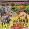 『チェコの仕掛け絵本』 TIPとTOPの動物園(オランダ語)