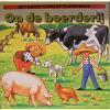 『チェコの仕掛け絵本』 TIPとTOPの牧場(オランダ語)