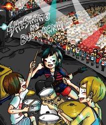 Blu-ray Disc「SHISHAMO NO BUDOKAN!!!」